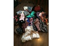 Huge bag of women's clothes. Size 12 10.