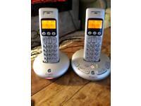 BT house phones