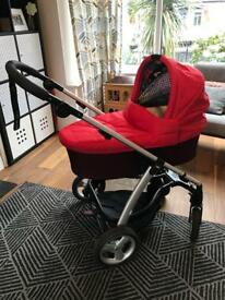 Mamas & papas Pushchair/stroller Sola 2