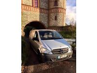 2011 Mercedes Vito 113 Automatic ( ONE OWNER FROM NEW )( FULL SERVICE HISTORY! )