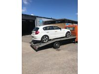 2011 BMW 1 Series 116i Sport 5dr Hatchback SPARES OR REPAIRS