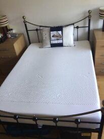 TEMPUR Double mattress for sale