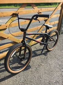 Radio Valac BMX Bike
