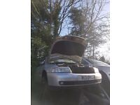 1999 AUDI A4 TDI NON PD 1.9 DIESEL BREAKING FOR PARTS