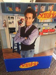 Seinfeld Collector's Gift Set DVD - Seasons 1-3