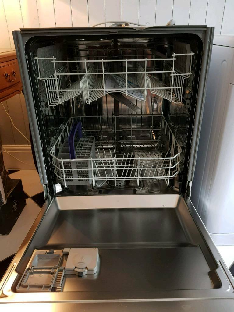 Beko Built-in Dishwasher DW603