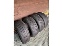 Continental 255/50 R20 V XL Extra Load Winter Contact Tyres (Winter Tyres)