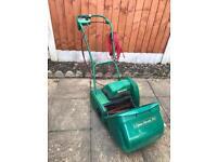 Qualcast Classic Electric lawnmower
