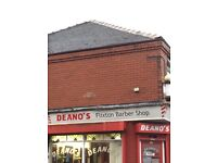 Deano's Flixton Barber's - Experienced Barber