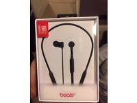 BEATS BY DR DRE Beats X Wireless Bluetooth Headphones - Black