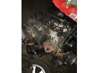 2009 iveco 30litre 16v engine