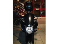 Yamaha XJ6 F ABS Diversion