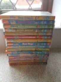 Dora the Explorer DVDs