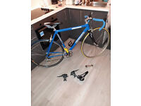 road bike Really strong Really light very good price