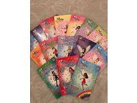 15 Rainbow Magic Books
