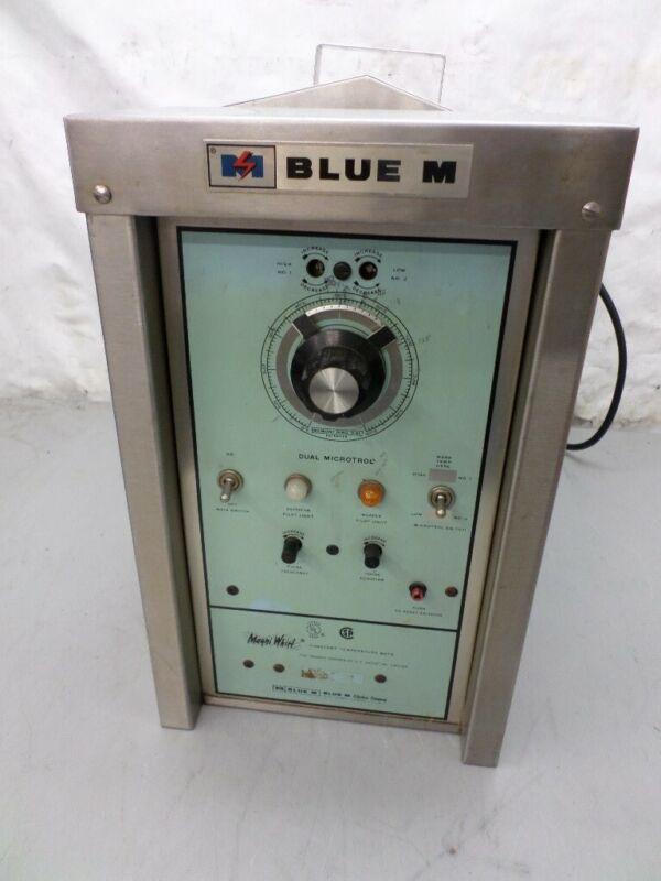 Blue M MW1110A-1 Water Bath Magni Whirl