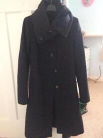 Vera Moda coat, size 14