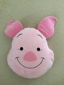 Disney Piglet Cushion