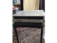 Optonica stereo cassette deck model RT – 5200