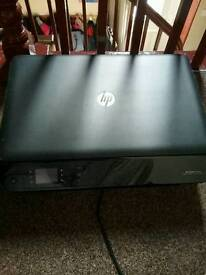 HP Envy 4500 wireless printer. Excellent condition