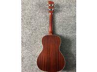Brunswick ukulele