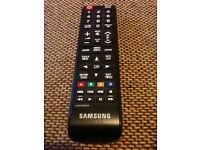 "Samsung 40"" LED TV Remote Control (for TV Model UE40EH5000)"