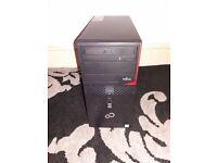FUJITSU Desktop ESPRIMO P556/E90+