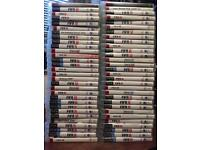 60 ps3 games all complete shelf fillers.