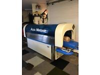 Aquamassage Aqua massage machine therapy Deep Tissue Hydrotherapy Relaxation