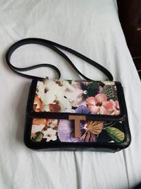Small Ted Baker Handbag.