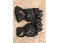 RST Men's Motorbike Gloves XL (Used Very Good)