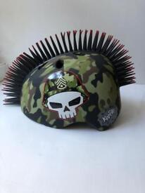 """""""Krash"""" helmet"""