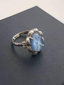 Vintage sarah cov ring