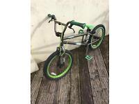Scorpion bmx bike