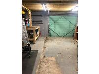 Garage Storage Space in SE5 Camberwell POA