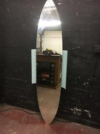 Fabulous quality large mirror .