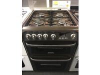 CANNON 60CM ALL GAS COOKER IN BROWN WITH LOD
