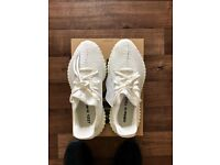 Yeezy 350 v2 Cream White UK8