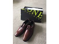 MENS SHOES (JONES BOOTMAKERS) BRAND NEW SIZE 7