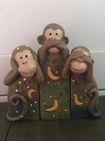 Cheeky Monkeys!♡