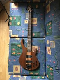 Peavey Grind 4 Bass