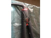 Scarlet ghd straighteners
