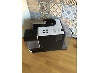 Nespresso DeLoghi Lattissima coffee machine