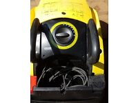Karcher 550 ECO Industrial Pressure Washer Steam Cleaner Car Valeting Fully serviced Can Deliver