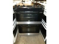Zanussi Electric Cooker *Ex-Display* (60cm) (6 Month Warranty)