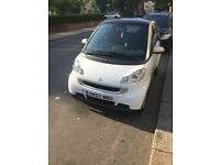 Smart Fortwo Passion 1.0 Petrol Auto with Panoramic Roof
