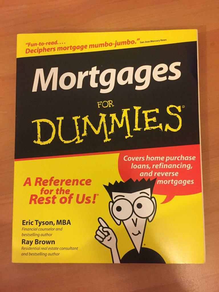 Mortgage for Dummies -£5
