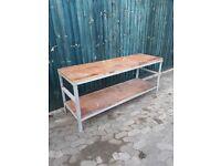 Garage/workshop bench