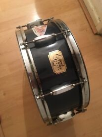 Pearl Export Snare Drum Used Black