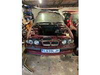 1994 BMW E34 525tds Rolling Shell